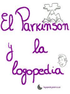 El parkinson y la logopedia