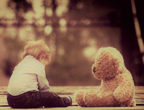 Cuándo me tengo que preocupar si mi hijo no habla bien