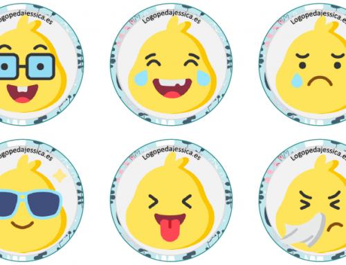 Juego Memori Emoji